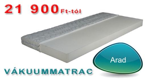 Rottex Arad vákuum matrac